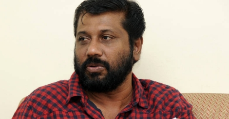 Making a film with Mammootty is a challenge: Siddique