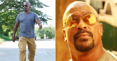 Action scenes highlight of 'Loham': Abu Salim
