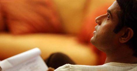 The refreshing aura woven by Murali Gopy