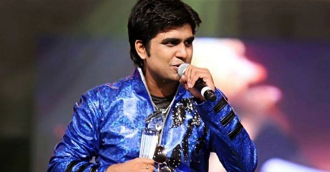 Singing in other languages is a challenge: Aman Trikha