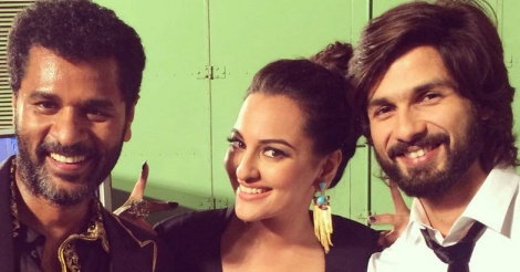 Don't want my southern film career to end with 'Lingaa': Sonakshi