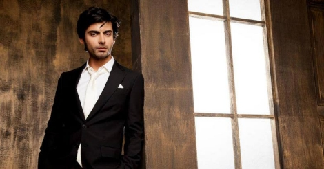 Trying to take on a new look: Fawad Khan