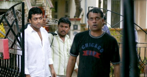 When Gautham Menon discovered his commercial side