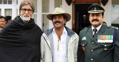 major-ravi-lal-bachchan