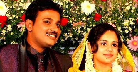 Wedding bells ring for Najim Arshad
