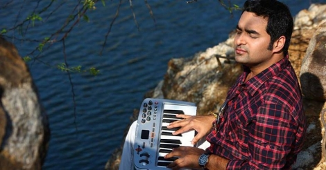 I create songs that are loved by all: Gopi Sunder