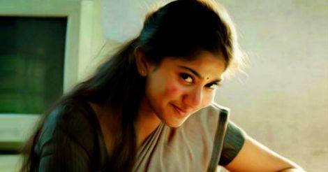 Goodbye Malar, says Sai Pallavi