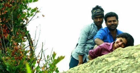I am like Malar: Sai Pallavi