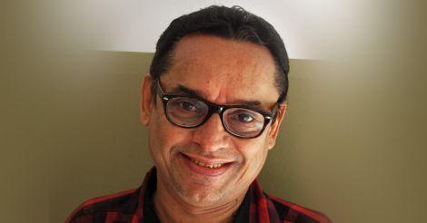 Sarathchandra Varma