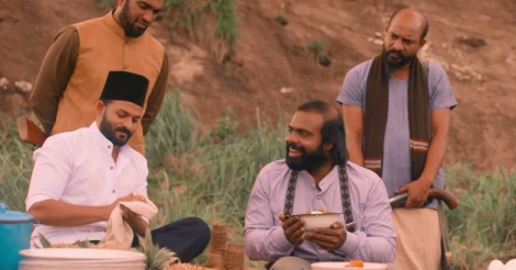 Chemban Vinod: A comedian who never disappoints