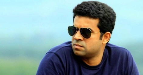 I like to do characters that are of my age, says Vijay Babu
