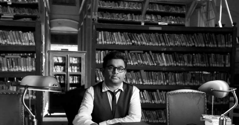 It's important to not get bored with my work: A.R. Rahman