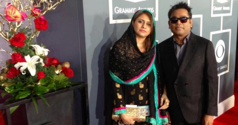 It's important to not get bored with my work: AR Rahman