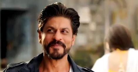 Can't do more than one film at a time: SRK