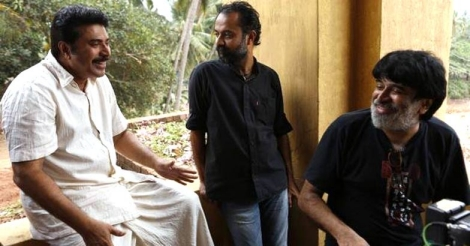New-age filmmakers bailed out Malayalam cinema: Venu