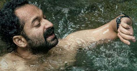 Venu's film 'Carbon' arrives to thrill