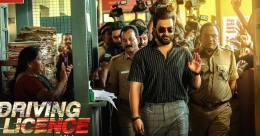 Driving License movie review: An interesting ride from Prithvi-Suraj