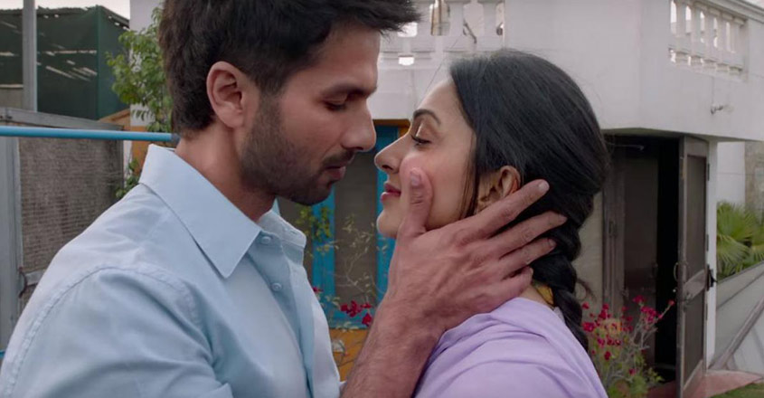 'Kabir Singh' review: 'Arjun Reddy' reloaded