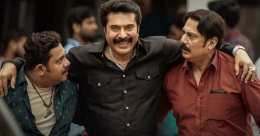 Shylock movie review: A complete Mammootty show