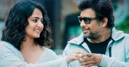Nishabdham review: This Anushka Shetty-Madhavan-starrer is as bland as 'Silence'