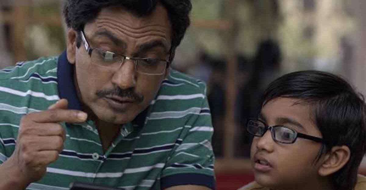 'Serious Men' review: a pensive view of India's inequalities