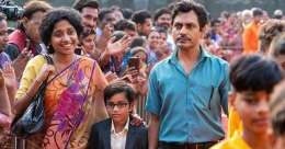 Nawazuddin Siddiqui's 'Serious Men' is a pensive view of inequalities