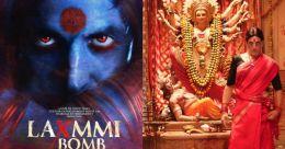'Laxmii' movie review: Akshay Kumar shines in fireless bomb
