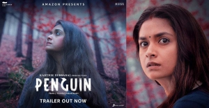 Movie Review: Keerthy Suresh's Penguin is a thrilling tribute to motherhood