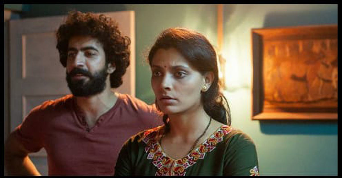'Choked' review: Anurag Kashyap movie is compelling, but ends clumsily
