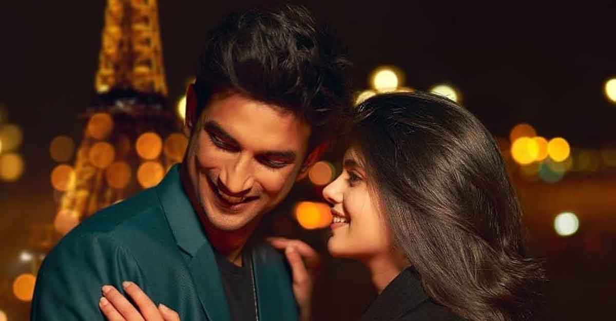 Dil Bechara review: Sushant is the sole breather in an otherwise flat film