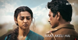 Raat Akeli Hai review: Not one to be left alone