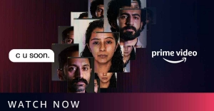 C U Soon movie review: A reminder to log in to the real world