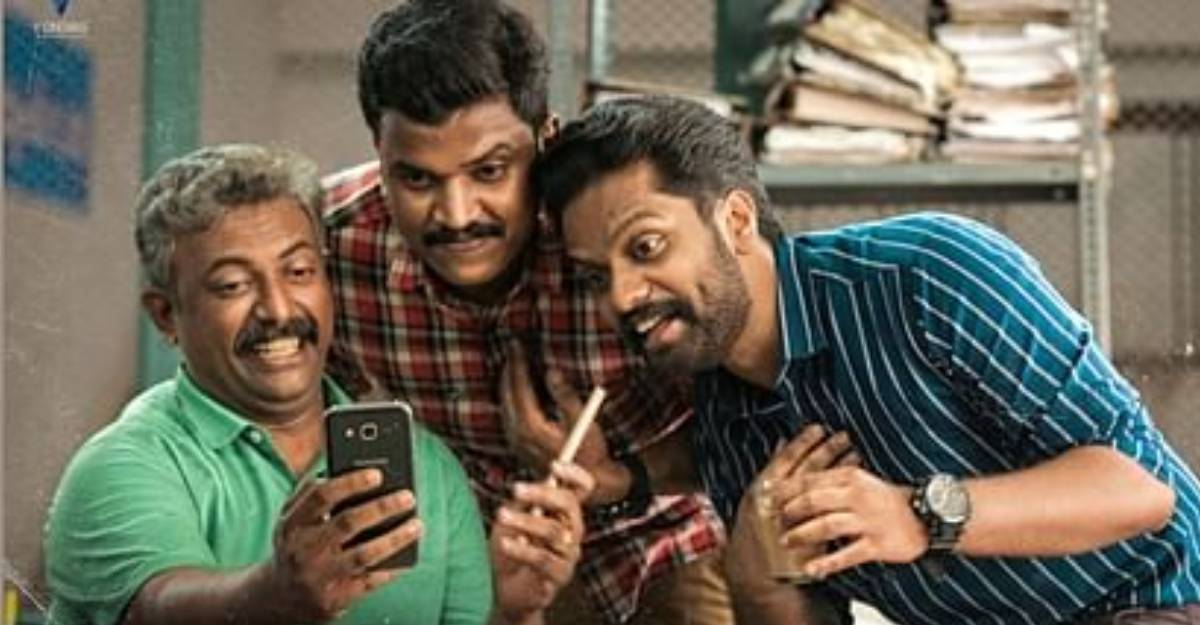 Operation Java movie review: clever writing and amazing performances