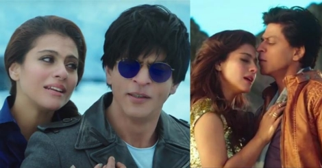 'Dilwale a film of speeding cars and flying sarees'