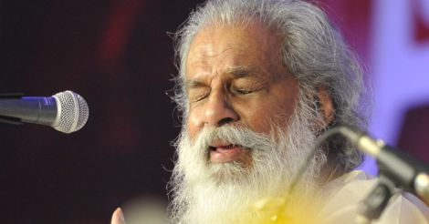 With 70,000 songs to his credit, legendary singer Yesudas turns 78
