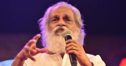 Column | Why bestowing awards on Yesudas is like devotional offerings