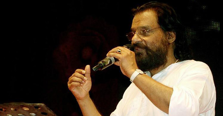Yesudas, who celebrates his 80th birthday today, is the frenemy of our generation