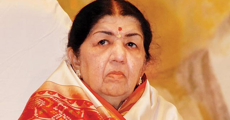 Lata Mangeshkar hospitalised in critical condition, family says she is recovering