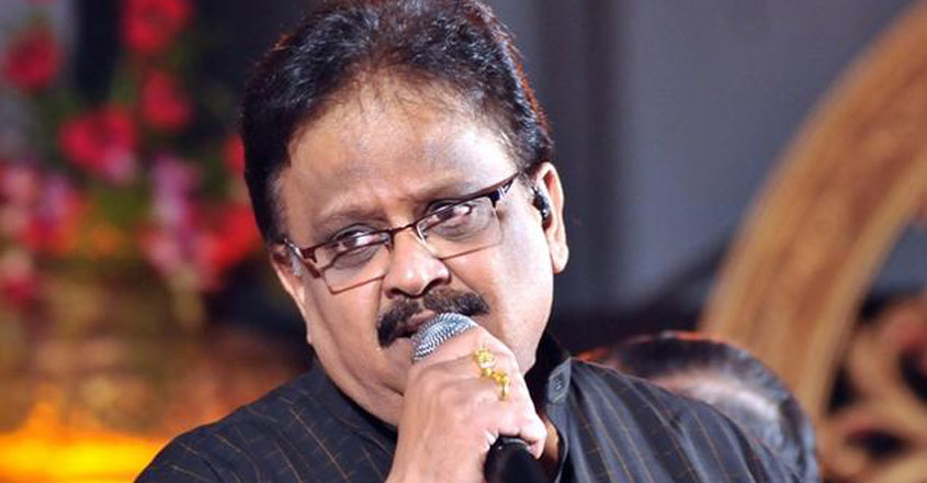 SP Balasubrahmanyam makes 'sexist' comments on actresses' choice ...