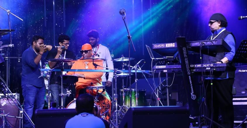 Sivamani may mark 60th birthday with new album
