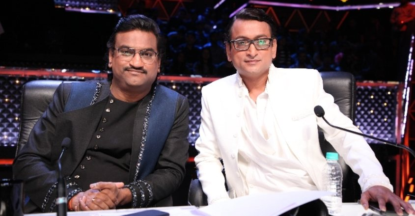 Ajay-Atul tweak iconic theme tune of KBC