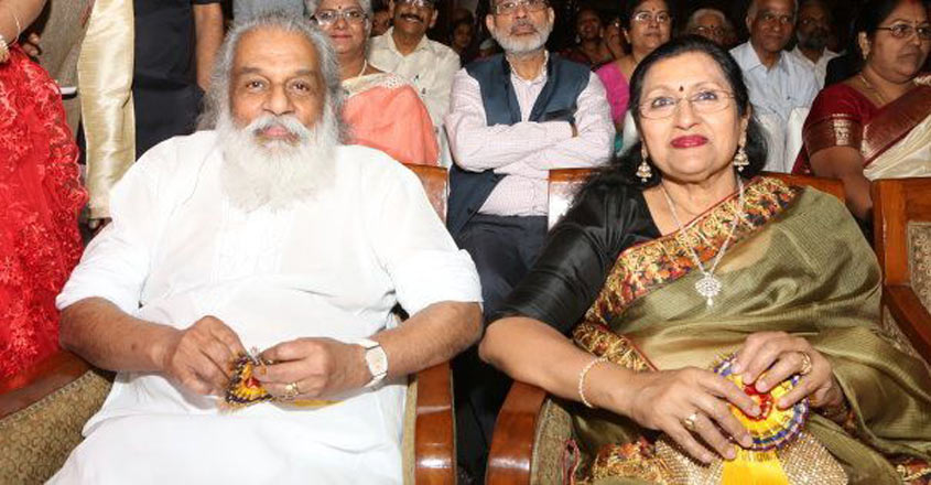 This voice is my life's greatest fortune: Prabha Yesudas