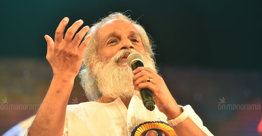 Top 10 devotional songs in Malayalam by Yesudas