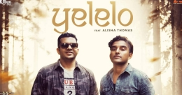 Romantic music video 'Yelelo' shot in Philadelphia released on YouTube