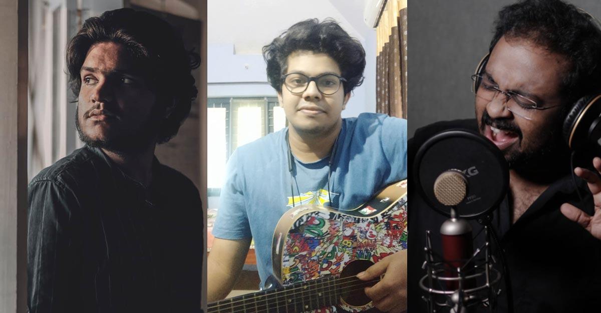 makers-uyaraam-song