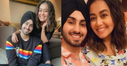 Neha Kakkar makes relationship with Rohanpreet Singh official