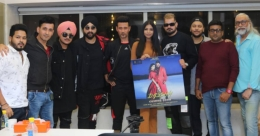 Manoj Jain collaborates with Meet Bros for his debut music video 'Dasshh'