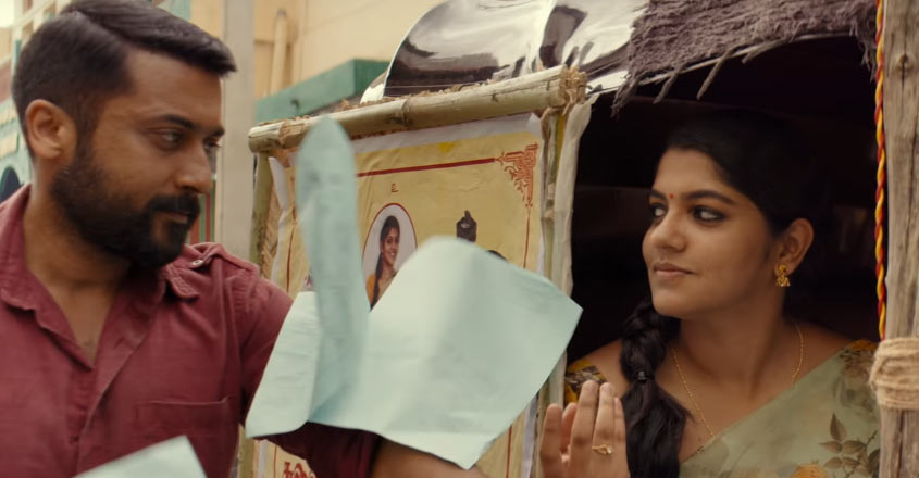 'Soorarai Pottru' review: The Suriya-starrer breaks gender stereotypes, caste and class barriers