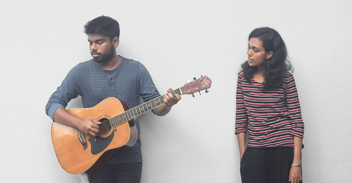Amid COVID fear, this Kozhikode man's multi-lingual music project offers hope