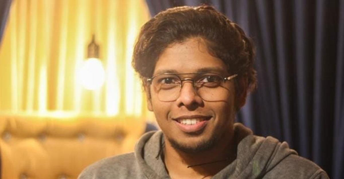Meet Gokul Mukundan, Kerala's lone, self-taught professional Opera singer